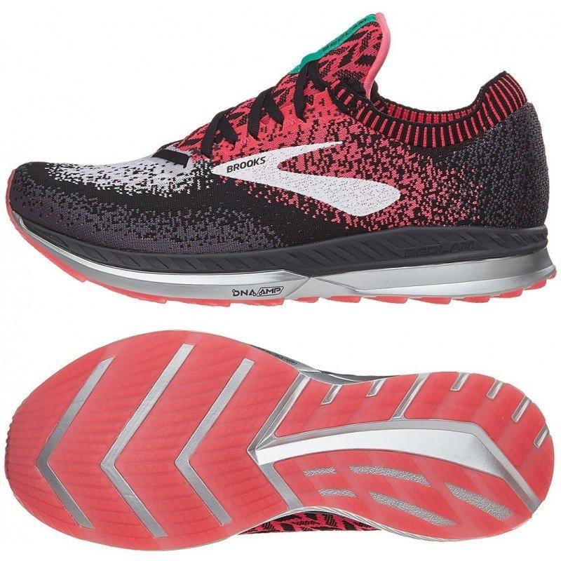 chaussures de running brooks bedlam femmes