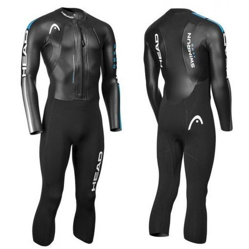 combinaison de swimrun pour hommes head swimrun aero man 452374