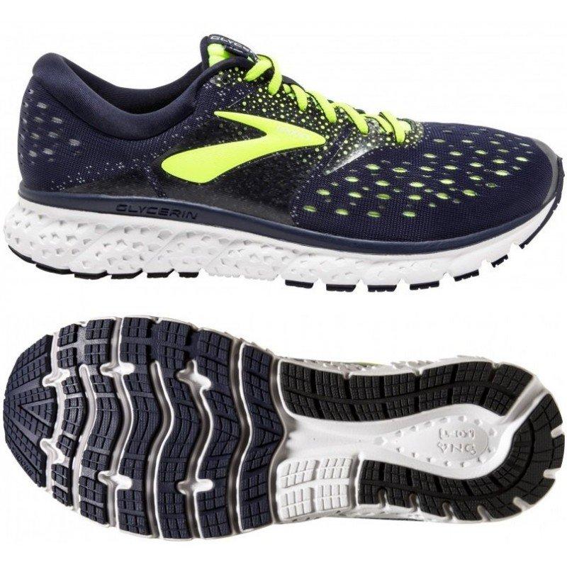 chaussure de running pour homme Brooks Glycerin 16 1102891d426