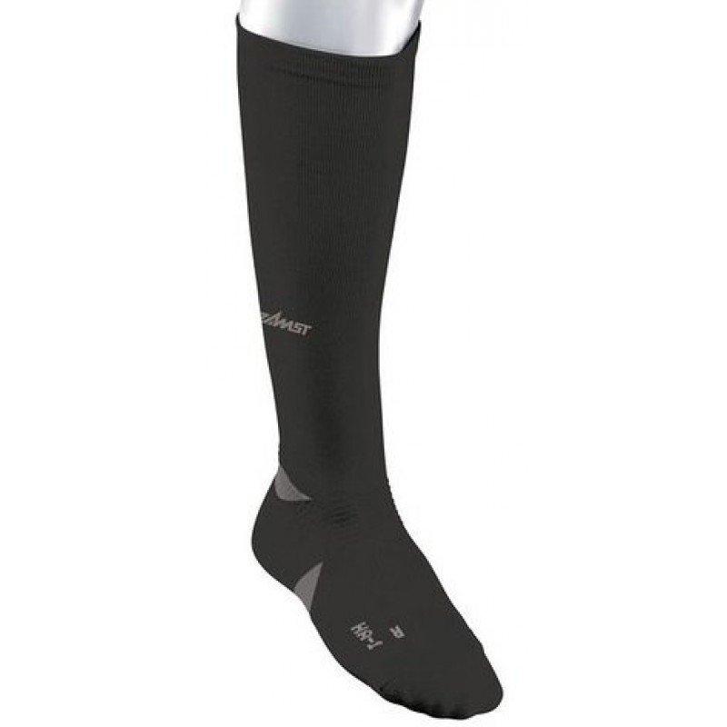 chaussettes de compression zamst ha-1 compression sock