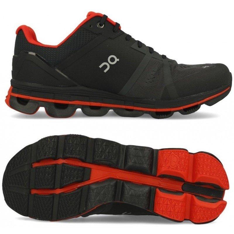 chaussure de running on running cloudace