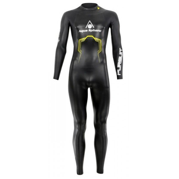 Combinaison de triathlon Aquasphere Pursuit