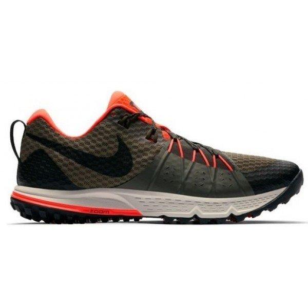 chaussures de trail running nike zoom wildhorse 4
