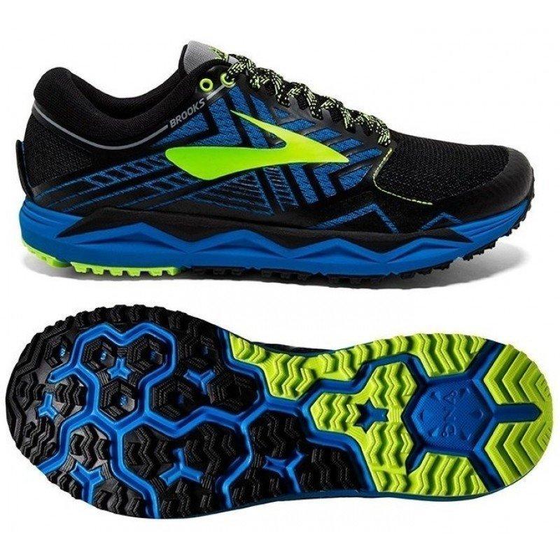 chaussures de trail running pour hommes brooks caldera 2