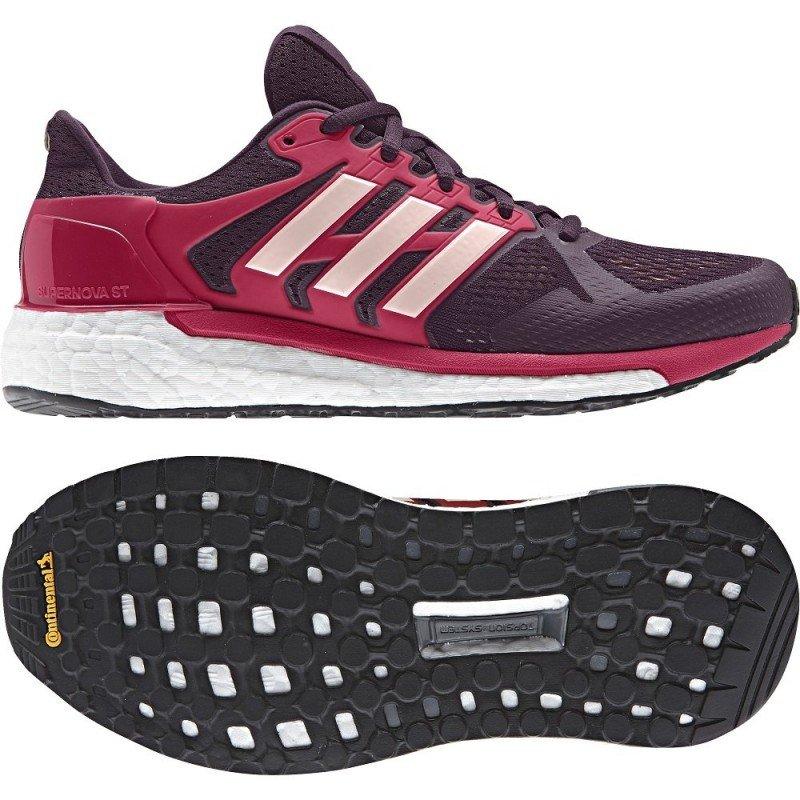 Chaussures de running Adidas Supernova ST W Femme
