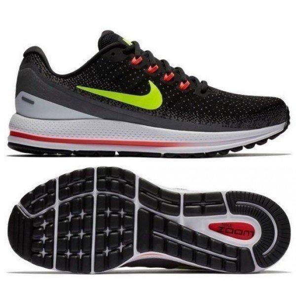 premium selection cb104 73cd6 ... noir black 001 c4e5e 24243  order chaussure de running nike air zoom  vomero 13 922908 070 1ecfb cc154