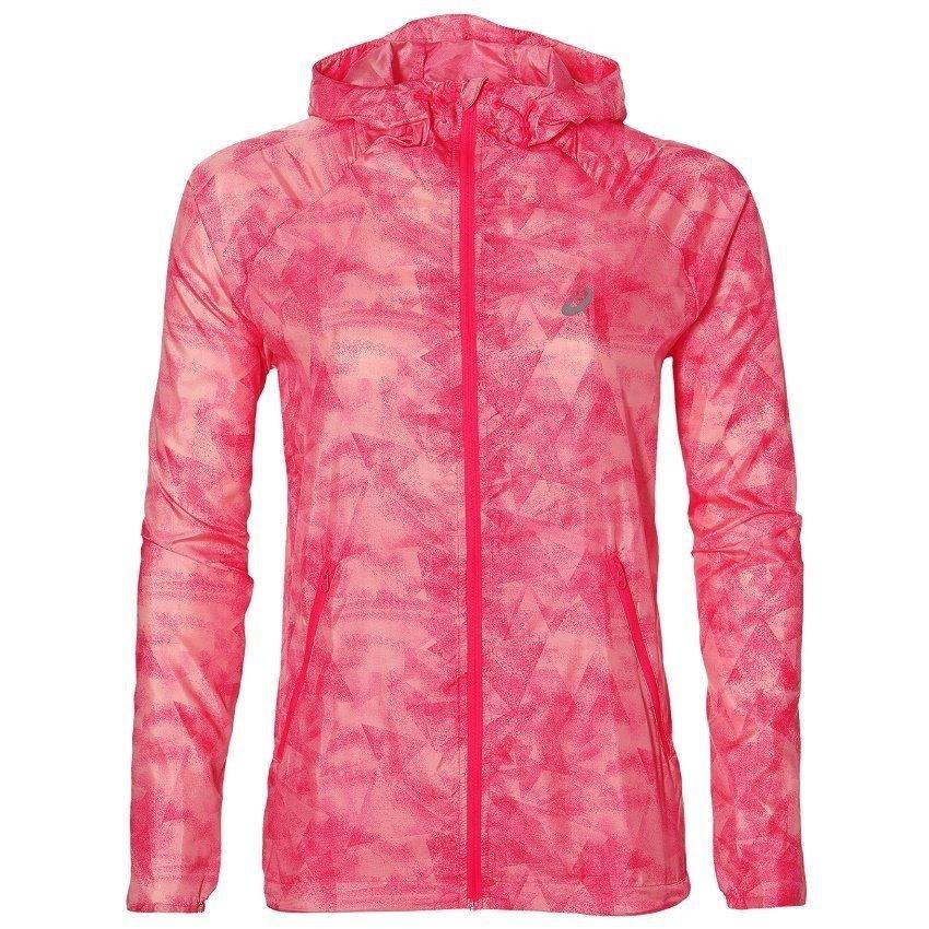 W ASICS FuzeX Packable jacket