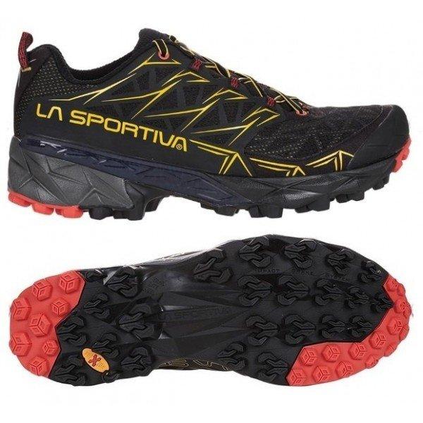 chaussure de trail running La Sportiva akasha