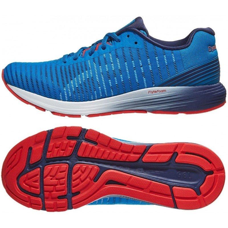 chaussure de running pour hommes asics gel dynaflyte 3