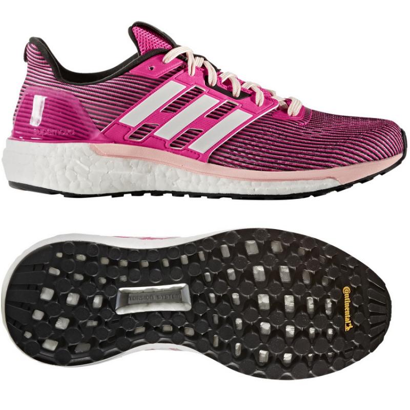 Chaussures de running Adidas Supernova W Femme