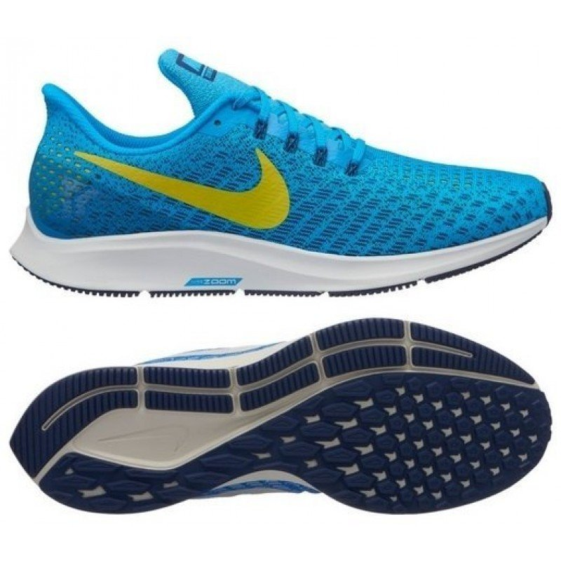 chaussures de running pour hommes nike air zoom pegasus 35 942851-400
