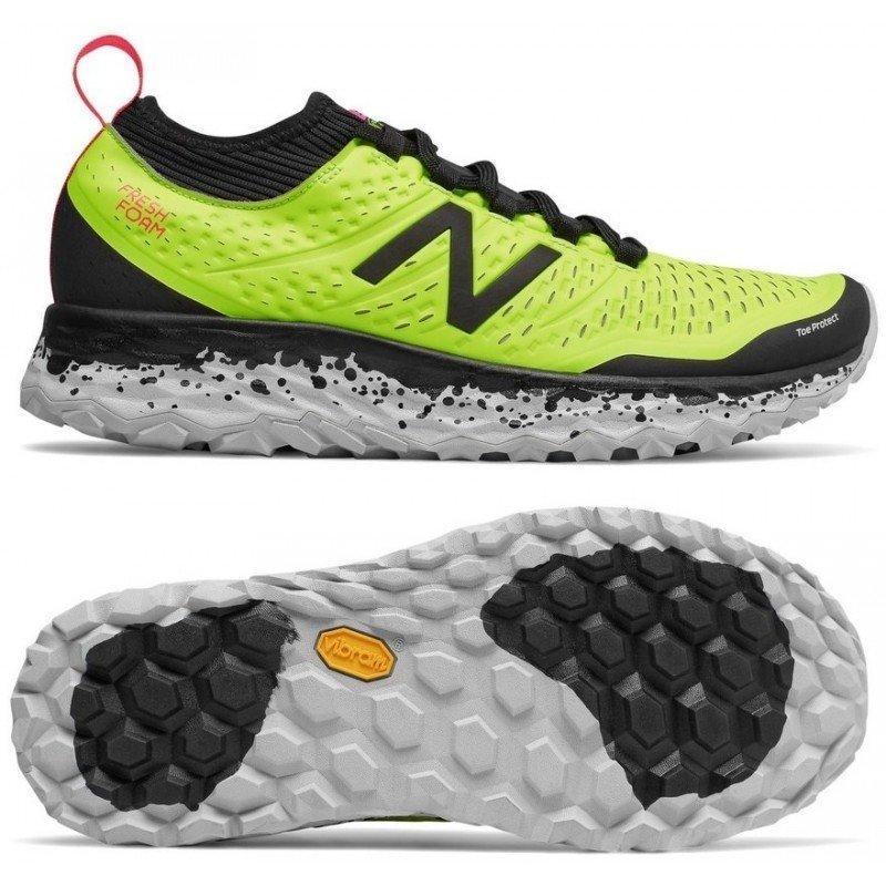 chaussures de trail running New Balance Fresh Foam Hierro V3