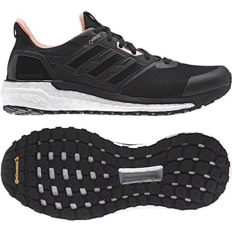 Chaussures de running Adidas Supernova GTX Femme