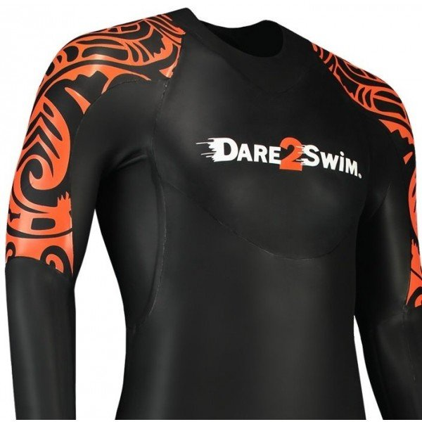 combinaison triathlon dare2swim