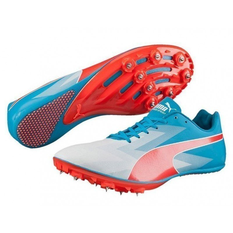PUMA POINTES EVOSPEED SPRINT V6