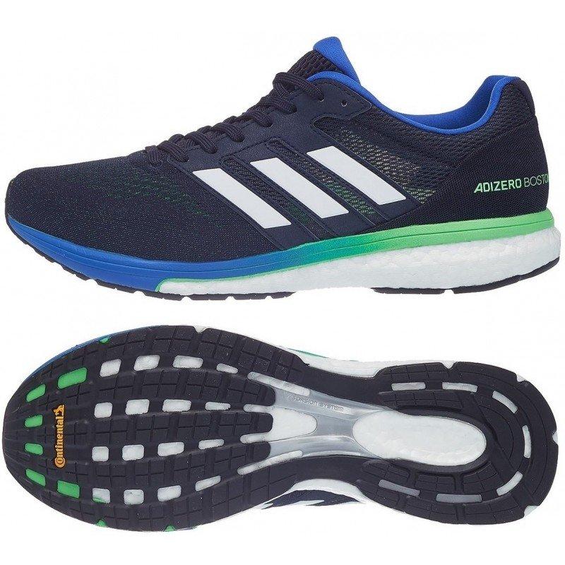 chaussures de running pour hommes adidas adizero boston 7
