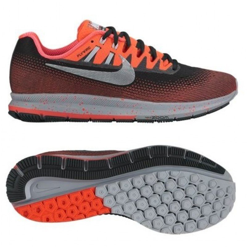 Chaussures de running Nike Air Zoom Structure 20 Shield Homme