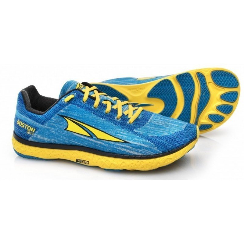 chaussure de running atra altra boston escalante