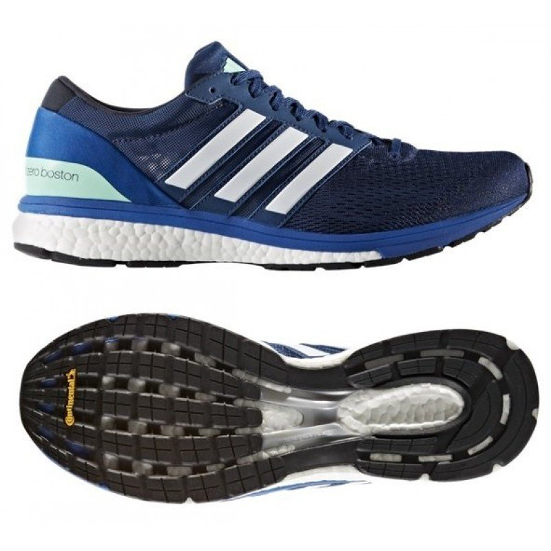 Chaussures de running Adidas Boston Boost 6 Homme