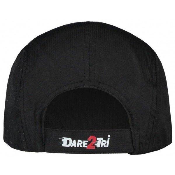 casquette de triathlon dare2tri