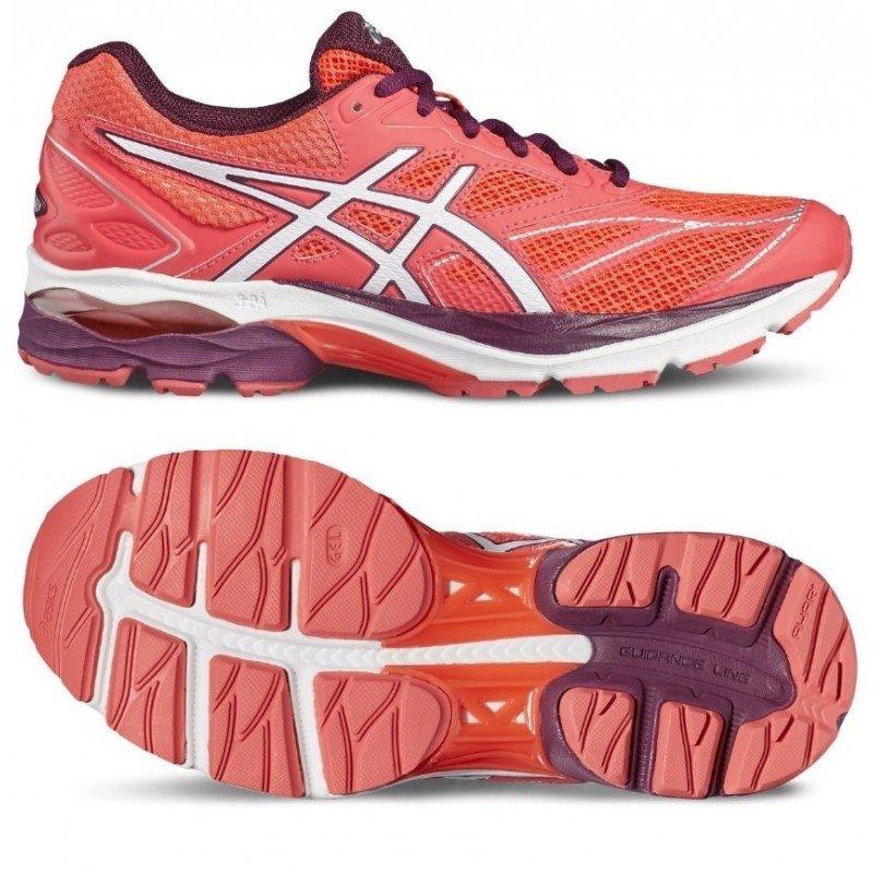 chaussure de running asics gel pulse 8