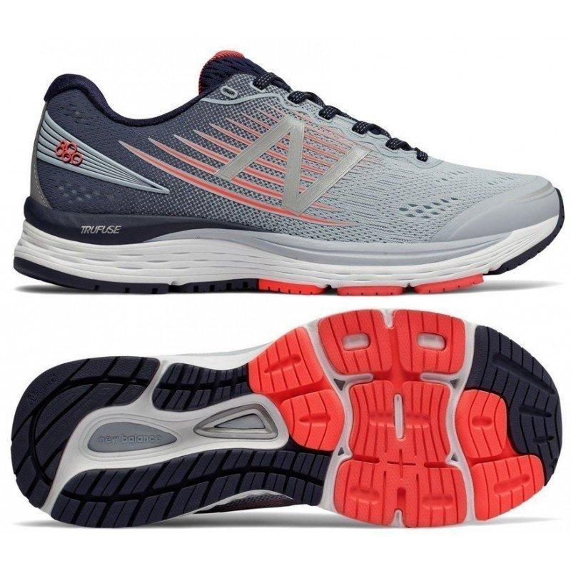 chaussures de running pour femmes new balance w 880 v8