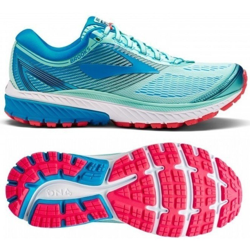 Chaussure de running Brooks Ghost 10 femme