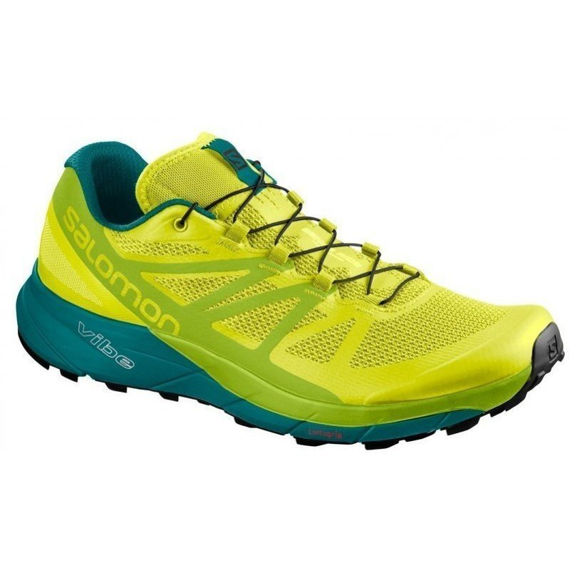 chaussure de running salomon sense ride