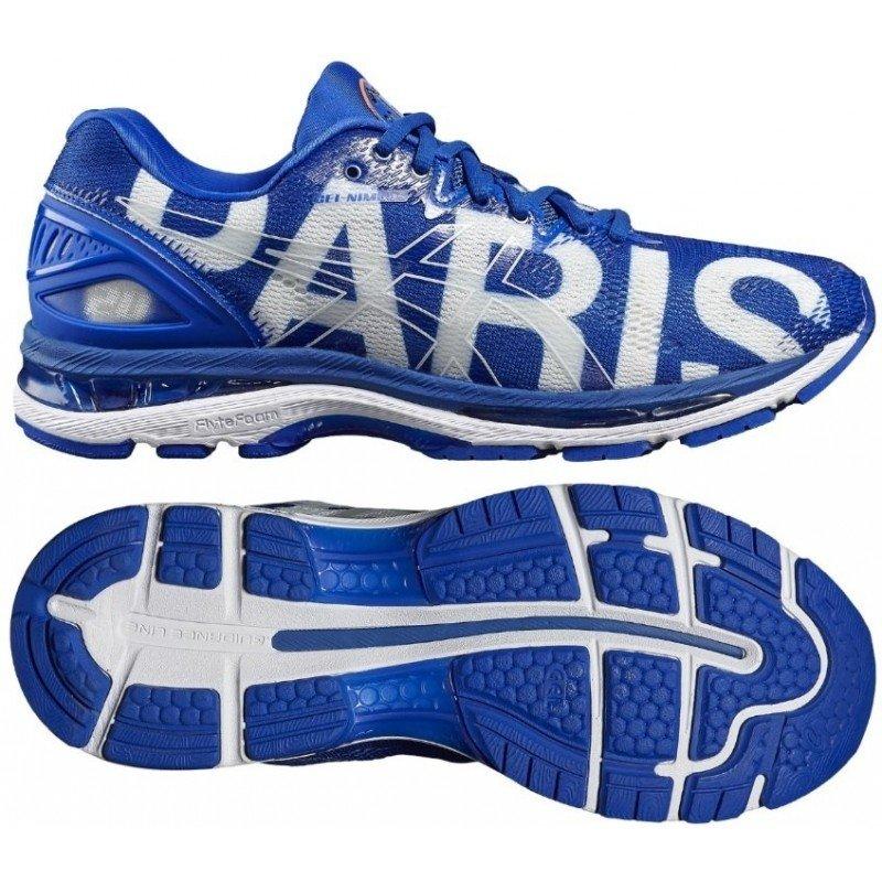 chaussure de running Asics Gel Nimbus 20 homme