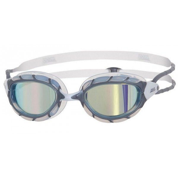 lunettes de triathlon zoggs predator mirror