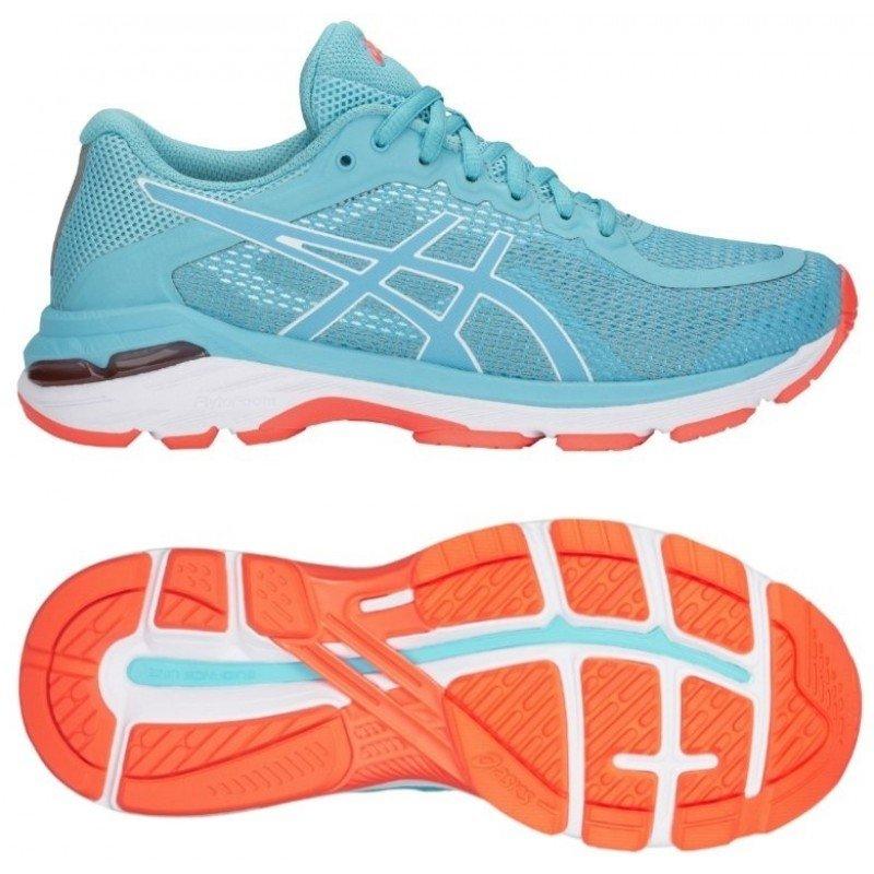 Chaussures de running Asics Gel Pursue 4 femme