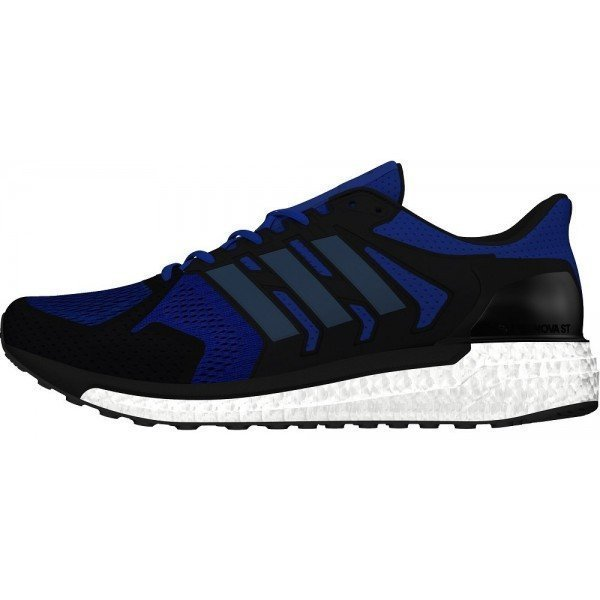 chaussures de running pour hommes adidas supernova st cg4031