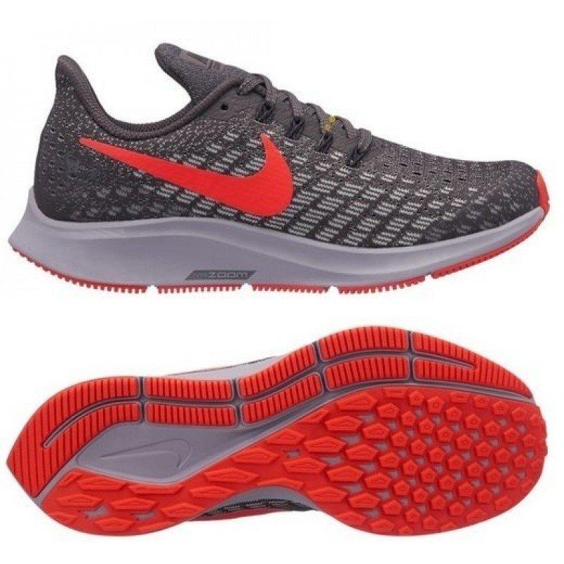 chaussures de running junior nike air zoom pegasus 35