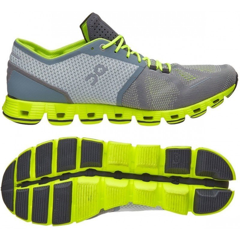 Chaussures de running On Running Cloud X Homme