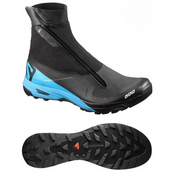 chaussure de running salomon s-lab xa alpine