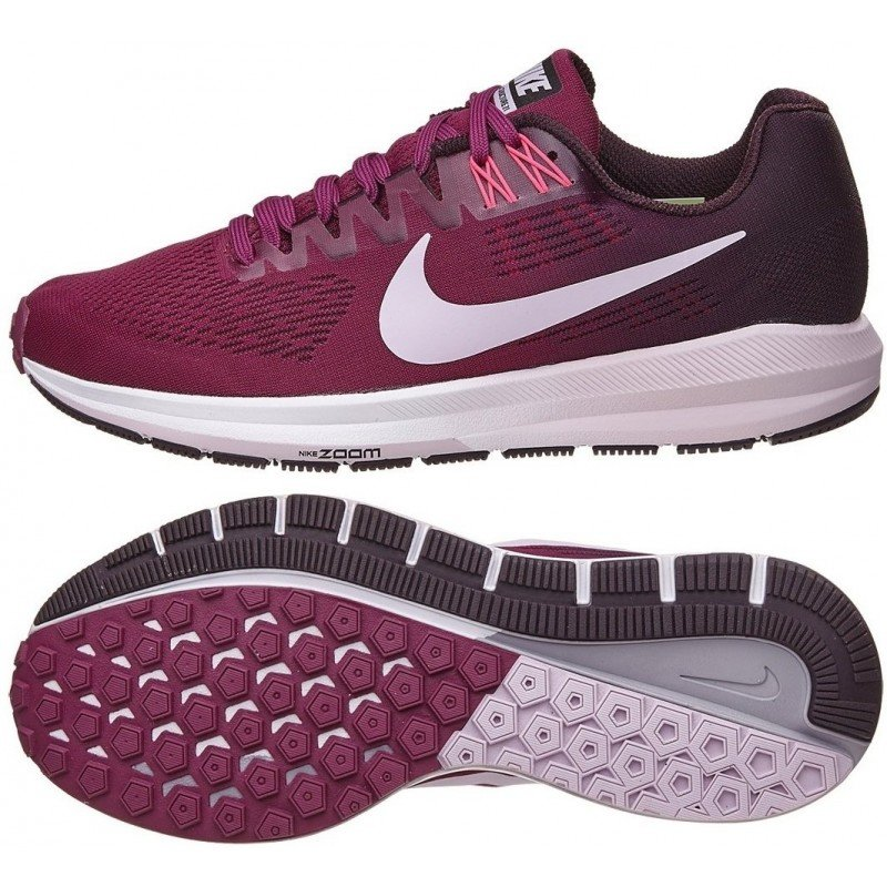 Chaussures de running Nike Air Zoom Structure 21 Femme