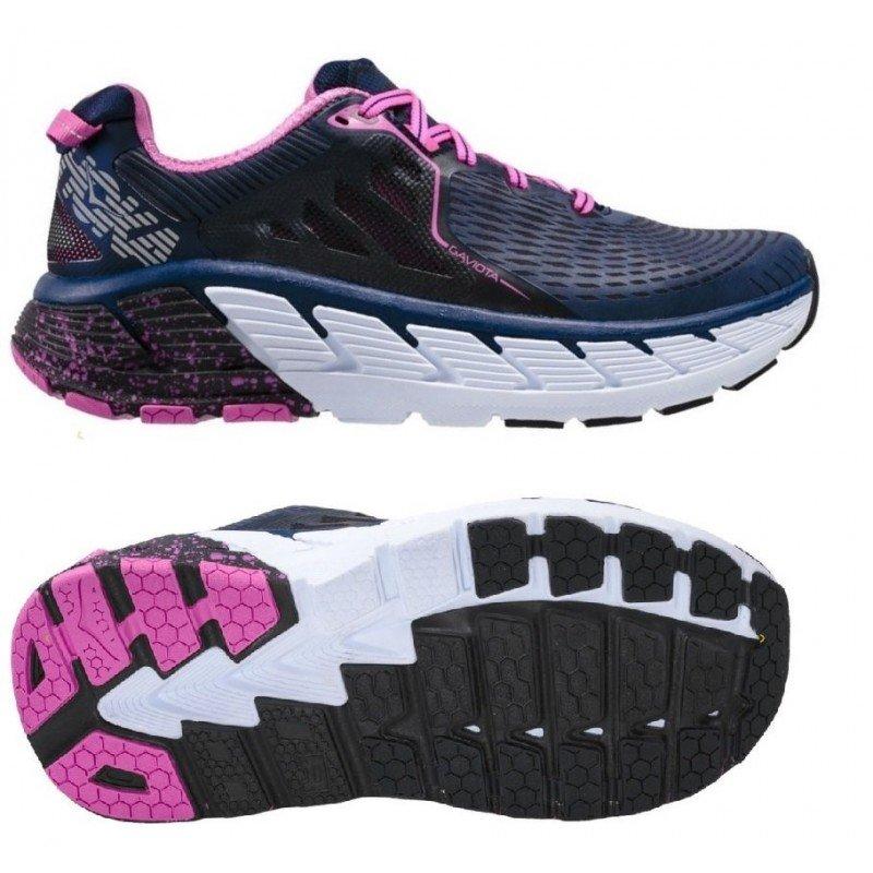 Chaussures de running Hoka Gaviotta Femme