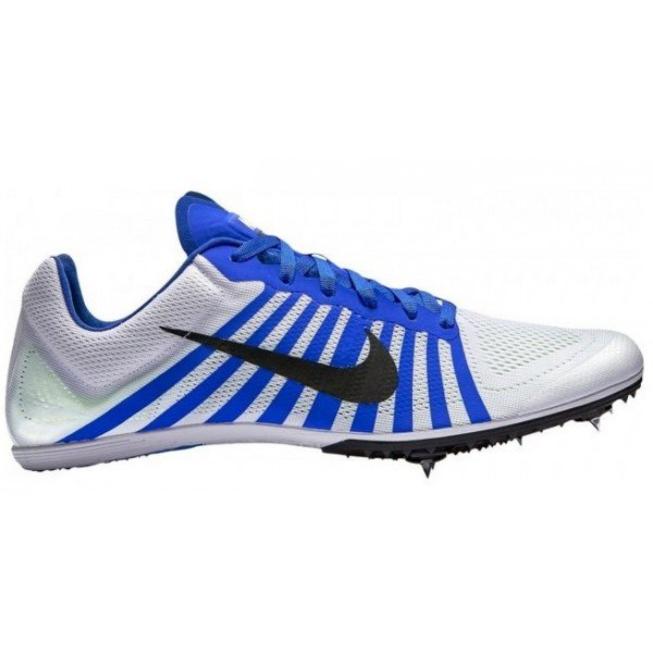 pointes nike zoom D