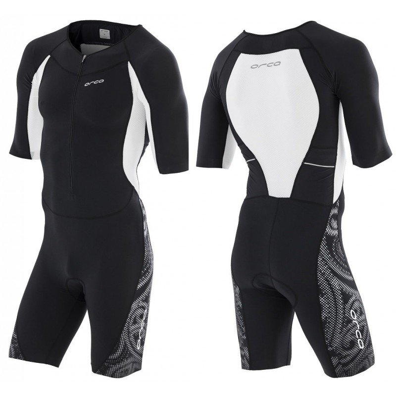 TRIFONCTION ORCA  M 226 KOMPRES RACE SUIT M/C