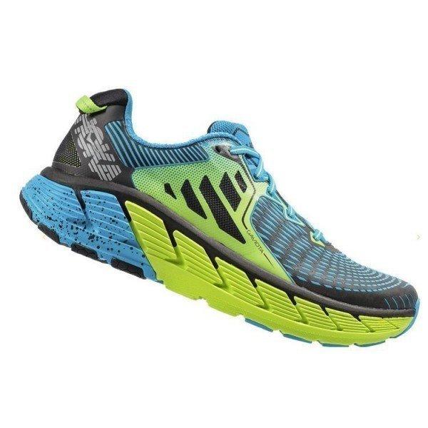 chaussure de running hoka gaviotta