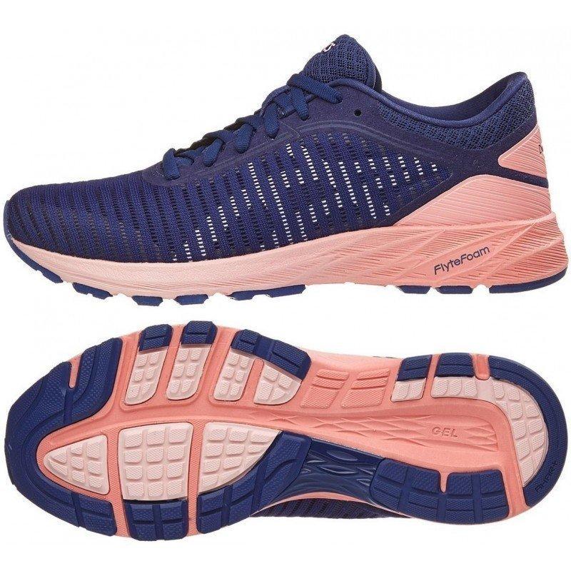 chaussures de running pour femmes asics gel dynaflyte 2 t7d5n