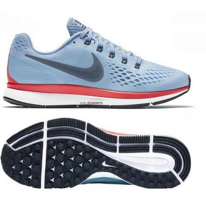 Chaussure de running Nike Air Zoom Pegasus 34 Homme
