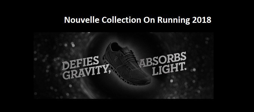 <div><strong>On Running,Courir sur les Nuages </strong><br /></div>
