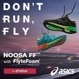 Asics Noosa FF Cernay