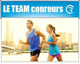 Le Team coureurs Running Conseil Cernay