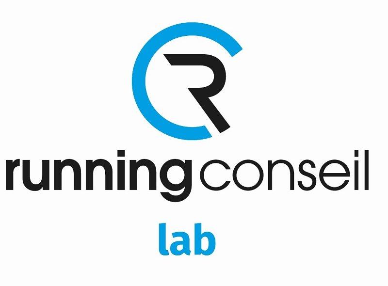 Logo Running Conseil Lab