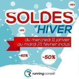 Soldes d'hiver Running Conseil Cernay