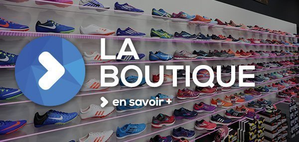 La boutique TopSport