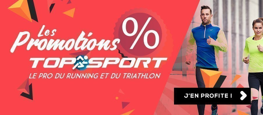Promotions Top Sport