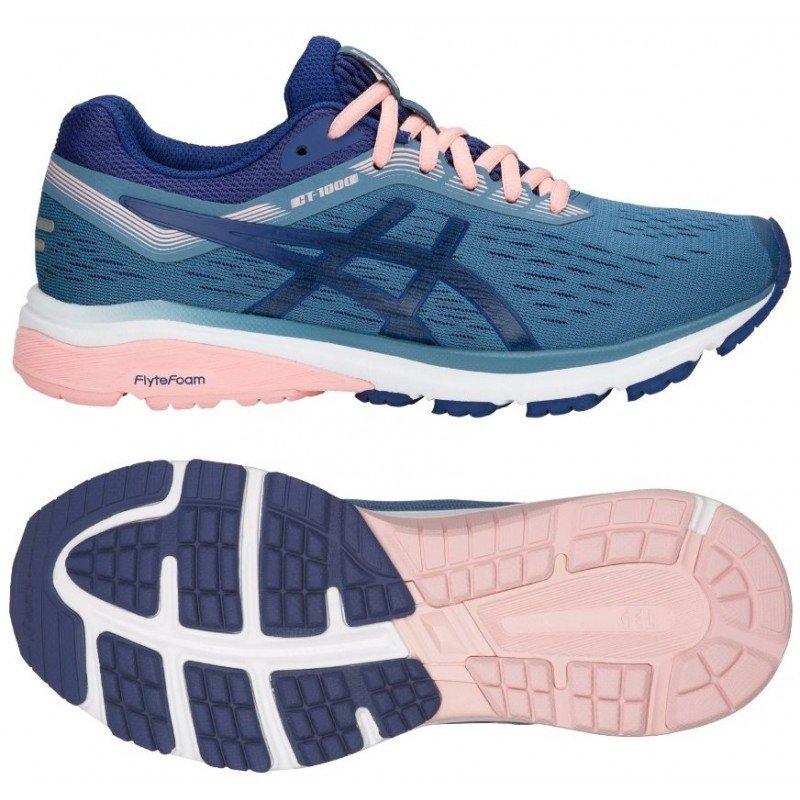 Chaussures de running Asics Gel GT 1000 V7 Femme